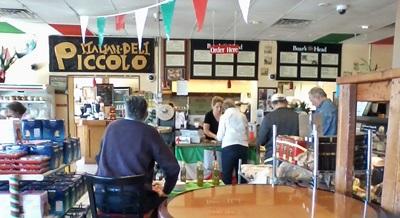 Piccolo's Market Deli in Sarasota