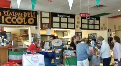 Sarasota's Piccolo Italian Market Deli