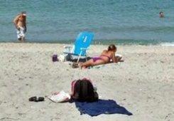 Manasota Beach Florida Subathers