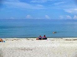 Blind Pass Beach Florida