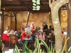 Disneys Animal Kingdom Restaurant
