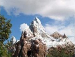 Expedition Everest at Disneys Animal Kingdom Orlando