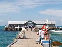 Anna Maria Florida City Pier