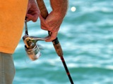 Fishing on Anna Maria Island Florida