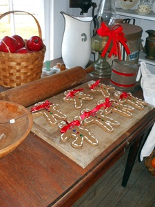 Florida Cracker Christmas at Manatee Village Historical Park