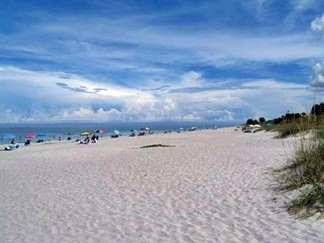 Manasota Beach Florida