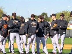 Orioles Spring Training in Sarasota