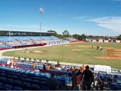 Ed Smith Stadium 2009