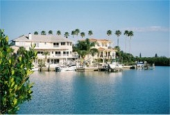 Casey Key Florida Beach House on the Bay