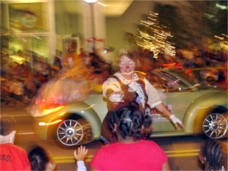 Sarasota Downtown Holiday Parade