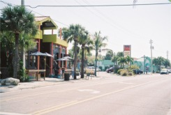 Siesta Key Village Ocean Blvd