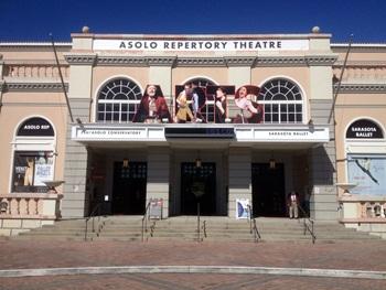 Asolo Theater Sarasota-