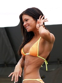 Sarasota grand prix fest sexy-bikini-contest