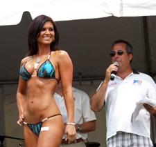 Sarasota sexy bikini contest