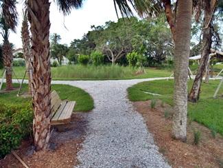 Blackburn Point Park Nature Trail