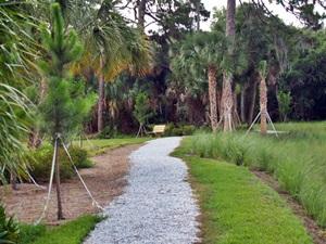 Blackburn Point Park Nature Path