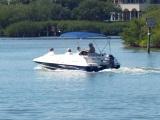 Sarasota boating