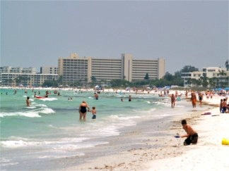 Sarasota Beach Hotels