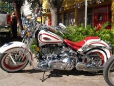 Thunder By the Bay Sarasota Motorcycle Festival