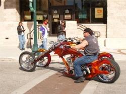 Sarasota Motorcycle Festival