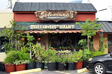 Solorzanos Italian Restaurant
