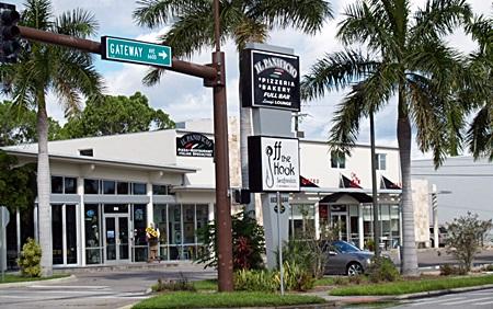 Il Panifico Pizzeria in Sarasota's Gulf Gate area
