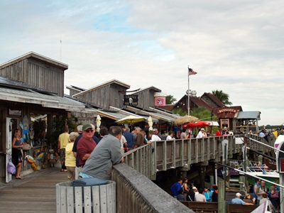 Johns Pass Boardwalk And Village A Great Day Trip From