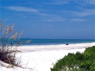 North Lido Key Beach Sarasota Florida