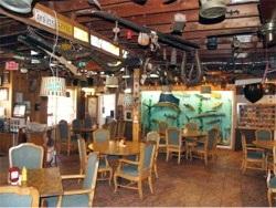 Linger Lodge Restaurant and Bar 2