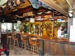 Linger Lodge Restaurant and Bar