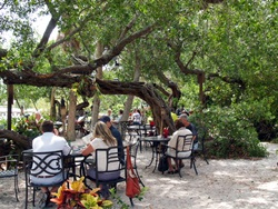 The Mar Vista Waterfront Restaurant and Bar Longboat Key Florida