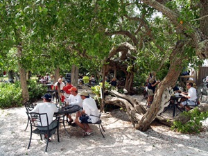 Mar Vista Restaurant and Bar Longboat Key Dockside Dining