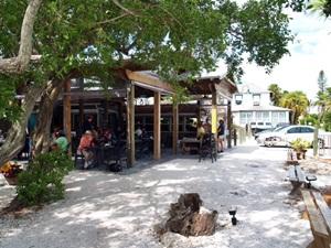 Mar Vista Restaurant and Bar