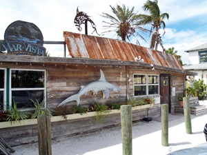 Mar Vista Restaurant And Bar Longboat Key Florida Waterfront Dining