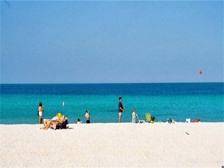 Nokomis Beach Florida Hotels