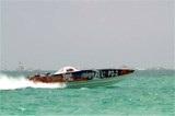 Sarasota powerboat grand prix racing