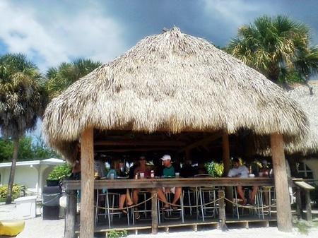 OLearys Tiki Bar Sarasota, FL