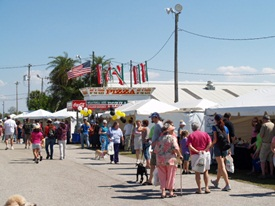 Celebration of Pets Fest at Sarasota Fairgrounds