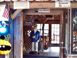 Phillippi Creek Village Restaurant Sarasota
