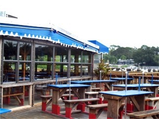 Phillippi Creek Restaurant and Oyster Bar Sarasota