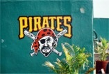 Pittsburgh Pirates Spring Training Logo