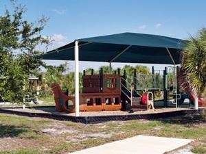 Sarasota County Parks Playgrounds