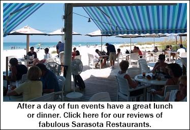 Waterside Sarasota restaurants
