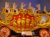 The Ringling Circus Museum Bandwagon