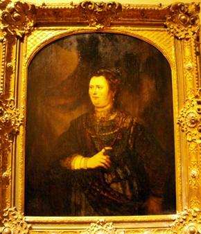 Rembrandt's