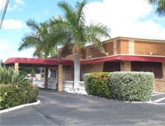 Rosebuds Restaurant in Osprey Florida
