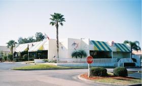 Saltwater Cafe in Nokomis Florida