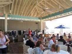 Sandbar Beach Restaurant Anna Maria Island