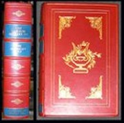 Fifth (and last edition published in Johnson's lifetime) edition of Johnson's Dictionary of the English Language