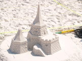 Siesta Key Sand Sculpture Contest Sarasota Florida